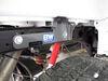 B and W Custom - BWGNRK1016-5W on 2016 GMC Sierra 2500