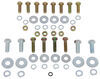 B and W Fifth Wheel Installation Kit - BWGNRK1016-5W