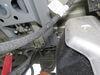 BWGNRK1020 - 7500 lbs TW B and W Gooseneck Hitch on 2020 GMC Sierra 2500