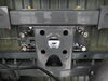 BWGNRK1020 - 7500 lbs TW B and W Gooseneck Hitch on 2021 Chevrolet Silverado 3500