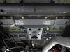 B and W Gooseneck Hitch - BWGNRK1020 on 2021 Chevrolet Silverado 3500