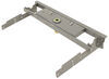 Gooseneck Hitch BWGNRK1050 - Wheel Well Release - B and W