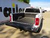B&W Turnoverball Underbed Gooseneck Trailer Hitch w/ Custom Installation Kit - 30,000 lbs Wheel Well Release BWGNRK1057 on 2013 Chevrolet Silverad