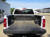 B&W Turnoverball Underbed Gooseneck Trailer Hitch w/ Custom Installation Kit - 30,000 lbs 7500 lbs TW BWGNRK1057 on 2013 Chevrolet Silverado