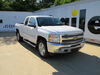 Gooseneck Hitch BWGNRK1057 - Wheel Well Release - B and W on 2013 Chevrolet Silverado