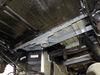 BWGNRK1057 - Wheel Well Release B and W Gooseneck Hitch on 2013 Chevrolet Silverado