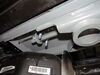 B&W Turnoverball Underbed Gooseneck Trailer Hitch w/ Custom Installation Kit - 30,000 lbs 2-5/16 Hitch Ball BWGNRK1057 on 2013 Chevrolet Silverado