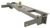 Gooseneck Hitch BWGNRK1057 - Manual Ball Removal - B and W