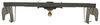 B and W Wheel Well Release Gooseneck Hitch - BWGNRK1067