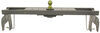 BWGNRK1067 - Manual Ball Removal B and W Gooseneck Hitch