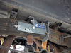BWGNRK1108-5W - Below the Bed B and W Fifth Wheel Installation Kit on 2007 Ford F-250 and F-350 Super Duty