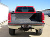 B&W Turnoverball Underbed Gooseneck Trailer Hitch w/ Custom Installation Kit - 30,000 lbs 2-5/16 Hitch Ball BWGNRK1108 on 2008 Ford F-250 and F-35