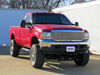 Gooseneck Hitch BWGNRK1108 - 2-5/16 Hitch Ball - B and W on 2008 Ford F-250 and F-350 Super Duty