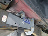 Gooseneck Hitch BWGNRK1108 - Wheel Well Release - B and W on 2008 Ford F-250 and F-350 Super Duty