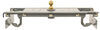 Gooseneck Hitch BWGNRK1108 - Removable Ball - Stores in Hitch - B and W