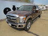 2012 ford f-250 and f-350 super duty gooseneck hitch b w below the bed removable ball - stores in bwgnrk1111