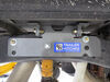 B&W Turnoverball Underbed Gooseneck Trailer Hitch w/ Custom Installation Kit - 30,000 lbs 30000 lbs GTW BWGNRK1111 on 2012 Ford F-250 and F-350 Su