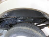 2012 ford f-250 and f-350 super duty gooseneck hitch b w manual ball removal removable - stores in on a vehicle
