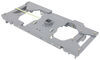 Custom Underbed Installation Kit for B&W Companion 5th Wheel Trailer Hitches Below the Bed BWGNRK1116-5W