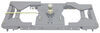 B and W Below the Bed Fifth Wheel Installation Kit - BWGNRK1116-5W