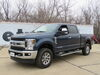 B and W 30000 lbs GTW Gooseneck Hitch - BWGNRK1116 on 2018 Ford F-250 Super Duty