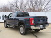 B and W Gooseneck Hitch - BWGNRK1116 on 2018 Ford F-250 Super Duty