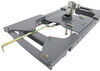 B and W Fifth Wheel Installation Kit - BWGNRK1116-5W