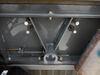 B&W Turnoverball Underbed Gooseneck Trailer Hitch w/ Custom Installation Kit - 30,000 lbs 7500 lbs TW BWGNRK1308 on 2012 Dodge Ram Pickup