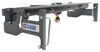 Gooseneck Hitch BWGNRK1313 - Manual Ball Removal - B and W
