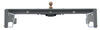 B&W Turnoverball Underbed Gooseneck Trailer Hitch w/ Custom Installation Kit - 30,000 lbs 2-5/16 Hitch Ball BWGNRK1313