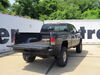 B and W Removable Ball - Stores in Hitch Gooseneck Hitch - BWGNRK1394 on 2002 Dodge Ram Pickup