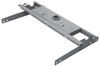 B and W Gooseneck Hitch - BWGNRK1394