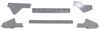 B and W Removable Ball - Stores in Hitch Gooseneck Hitch - BWGNRK1116