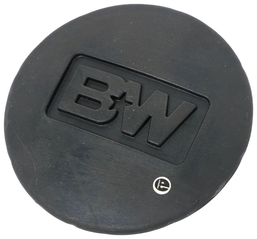 BWGNXA1710 - Cover B and W Gooseneck Hitch