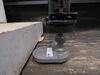 B and W Powder-Coated Steel Trailer Hitch Ball - BWGNXA4085