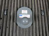 Trailer Hitch Ball BWGNXA4585 - 20000 lbs GTW - B and W on 2014 Toyota Tundra