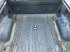 B and W Powder-Coated Steel Trailer Hitch Ball - BWGNXA4585 on 2014 Toyota Tundra