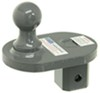 BWGNXA4585 - 2-5/16 Inch Diameter Ball B and W Gooseneck Hitch Ball