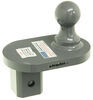 Trailer Hitch Ball BWGNXA4685 - 20000 lbs GTW - B and W