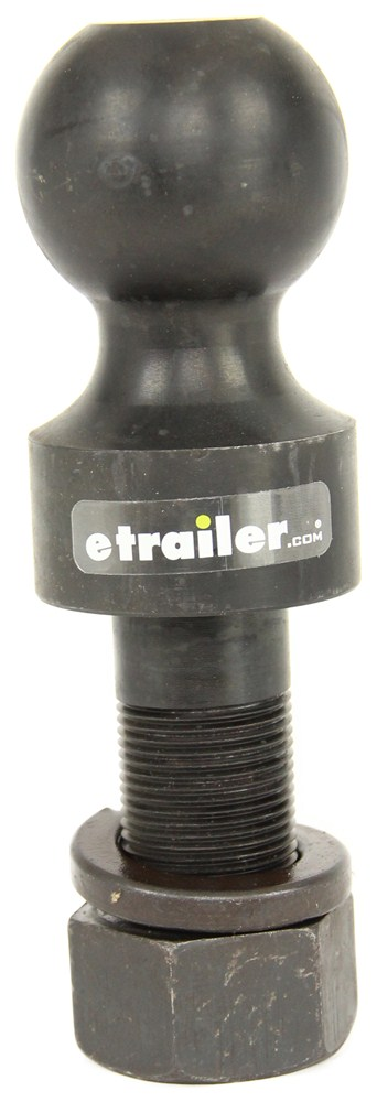 B and W Trailer Hitch Ball - BWHB94003