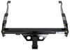 Trailer Hitch BWHDRH25122 - Visible Cross Tube - B and W