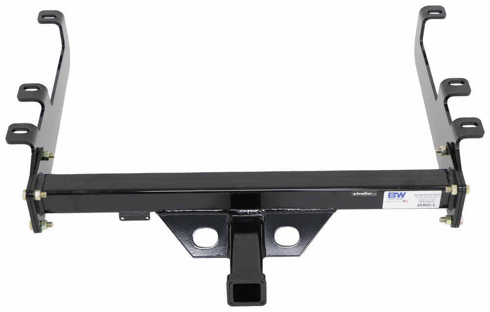 BWHDRH25122 - 16000 lbs GTW B and W Custom Fit Hitch