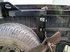 BWHDRH25122 - 1600 lbs WD TW B and W Trailer Hitch on 1986 Chevrolet CK Series Pickup
