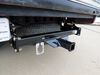 B and W Class V Trailer Hitch - BWHDRH25122 on 1986 Chevrolet CK Series Pickup