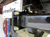B and W 1600 lbs TW Trailer Hitch - BWHDRH25122 on 1986 Chevrolet CK Series Pickup