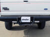 BWHDRH25198 - Class V B and W Custom Fit Hitch on 1997 Ford F-250 and F-350 Heavy Duty