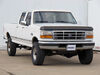B and W 2 Inch Hitch Trailer Hitch - BWHDRH25198 on 1997 Ford F-250 and F-350 Heavy Duty