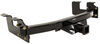 Trailer Hitch BWHDRH25601 - Visible Cross Tube - B and W