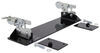 B&W Biker Bar Motorcycle Tie-Down System Base with Anchor Plates Motorcycle Anchor Parts BWMC2300