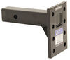 B and W 16000 lbs GTW Pintle Hitch - BWPMHD14002